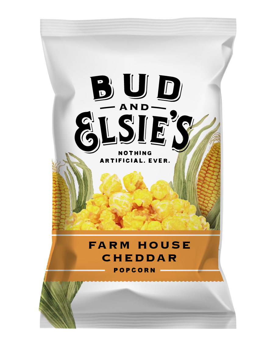 Best of Bud and Elsie's Variety Pack - 6 pack