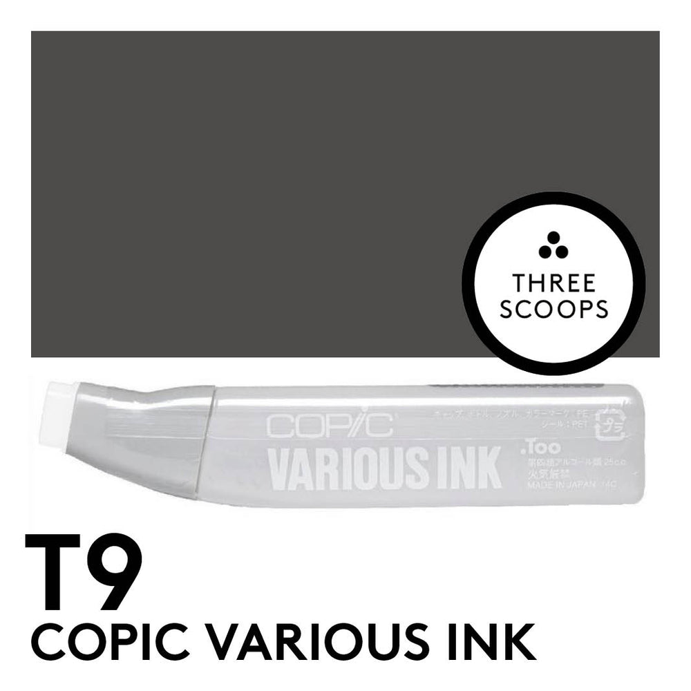Copic Various Ink T9 - 24ml