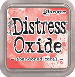 Distress Oxide - Abandoned Coral