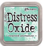 Distress Oxide - Cracked Pistachio