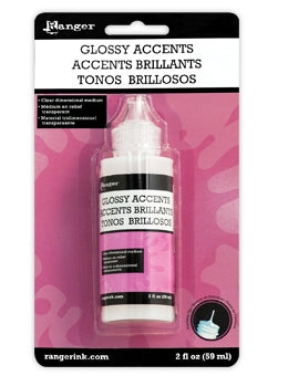 Glossy Accents - 59 ml.