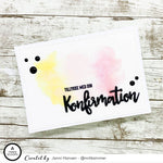 Konfirmation die
