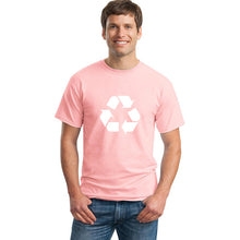 Load image into Gallery viewer, Recycle Men Tee Shirt
