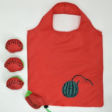 Load image into Gallery viewer, Fruity Reusable Shopping Bag