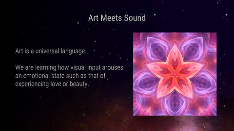 Art Meets Sound