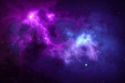 Cosmos Space Backgrounds Vol.1