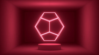 Glow Room Dodecahedron - Bundle
