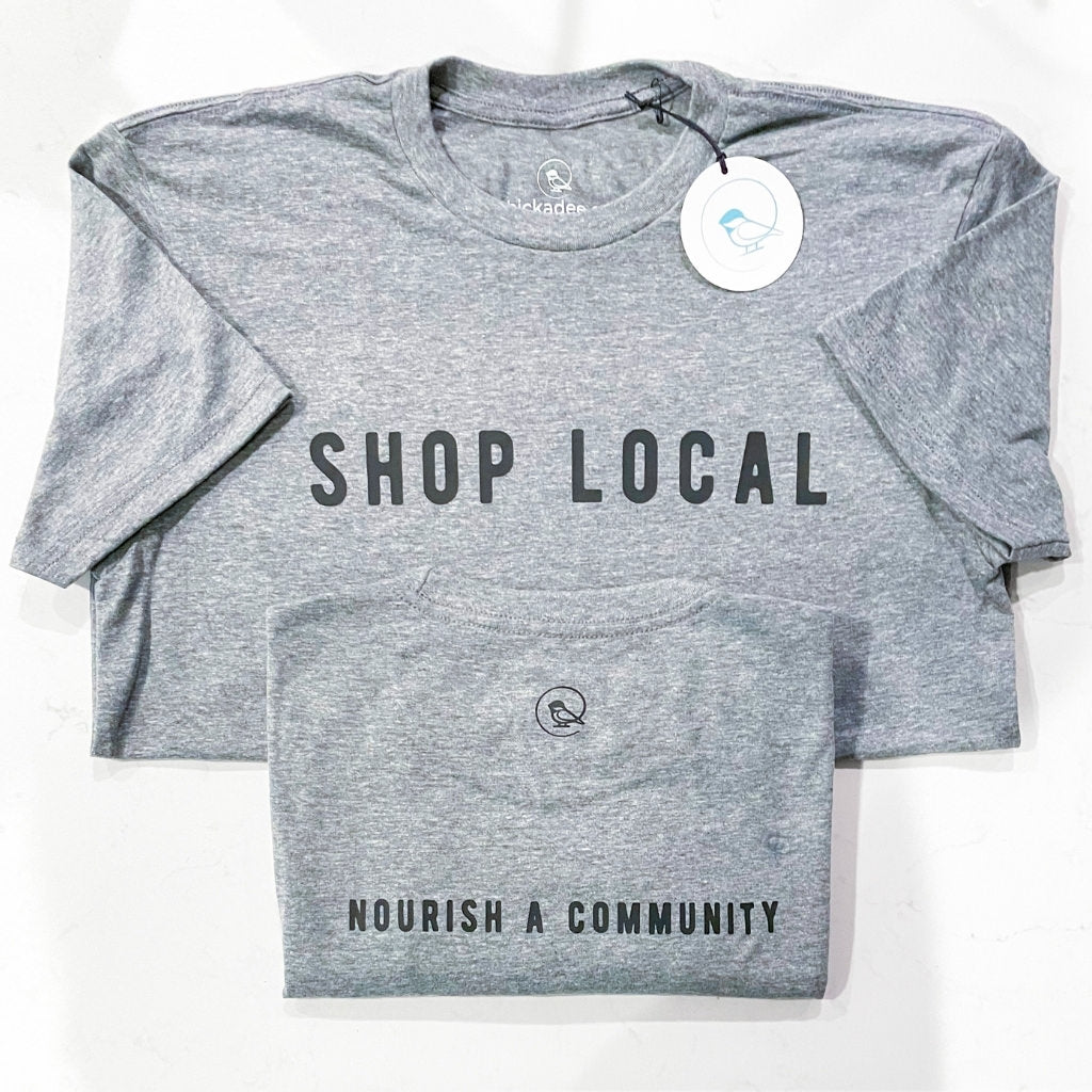 shop local vintage soft tee