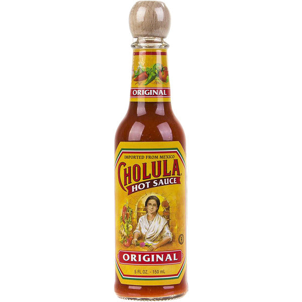 "Salsa original ""Cholula"" 150 ml"