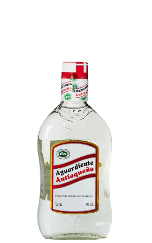 Traditional Antioqueño brandy 700 ml
