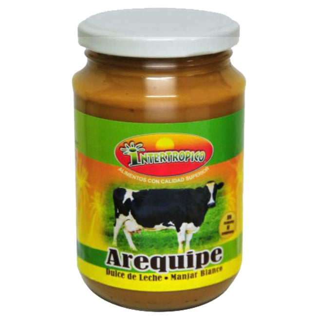 Arequipe Intertropique 250 g