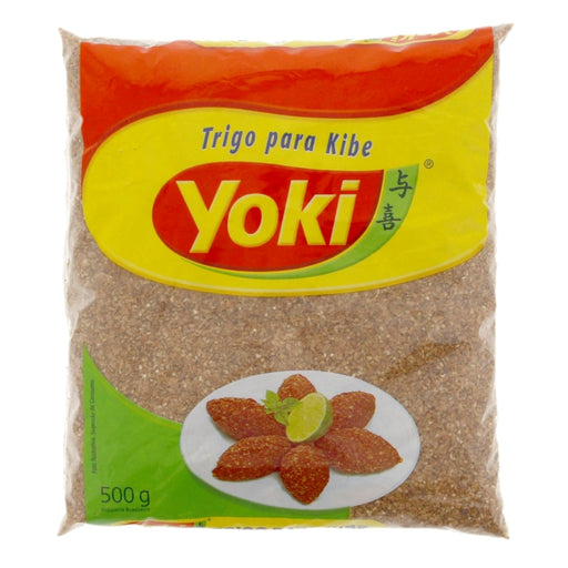 Yoki Wheat For Kibe 500 gr