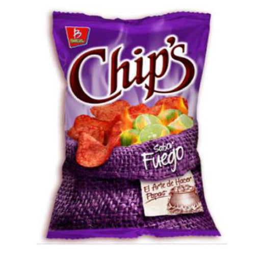 Chip's Fuego Barcel 46 g