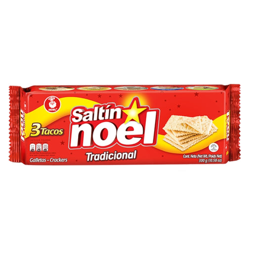 Saltin Noel Traditional Cookies 300 Gr.
