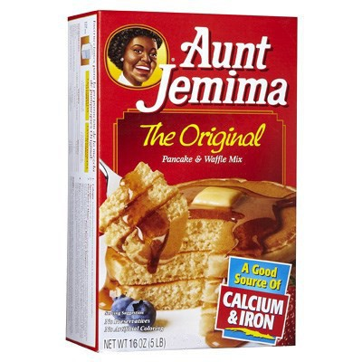Aunt Jemima Pancake Mix Original Big 907g / 32oz