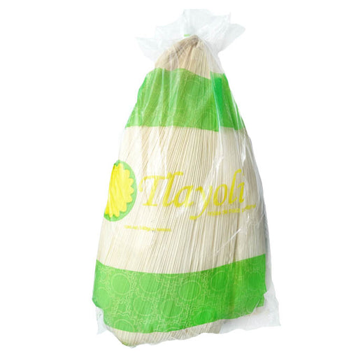 """Tlayoli"" Corn leaves for tamales (35 pzas-140g aprox)"
