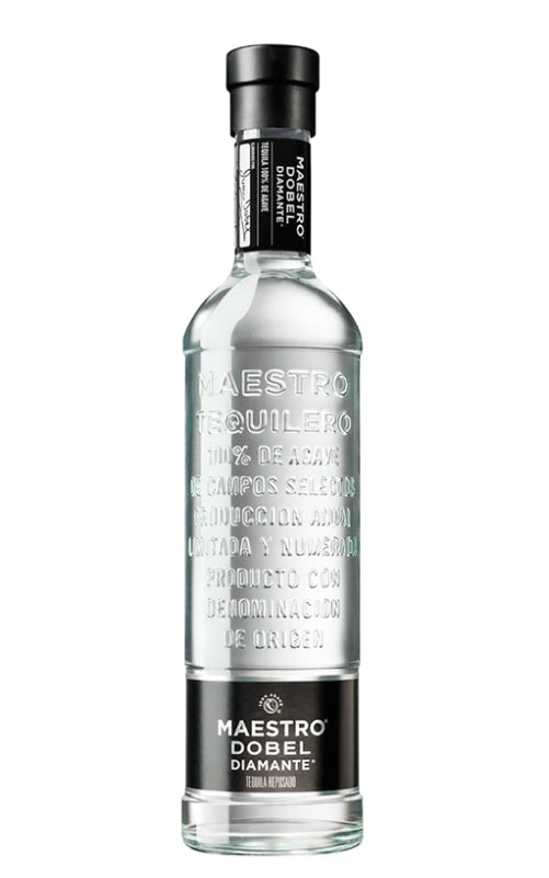 Tequila Maestro Dobel 700 ml