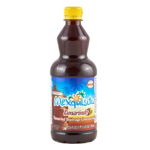 Mexico sweet fruit concentrate 700 ml
