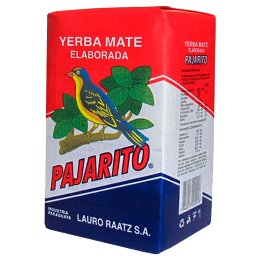 Yerba Mate / Pajarito Traditional 500 gr.