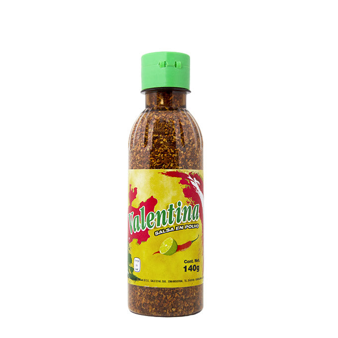 Valentina sauce powder with lime 140 g