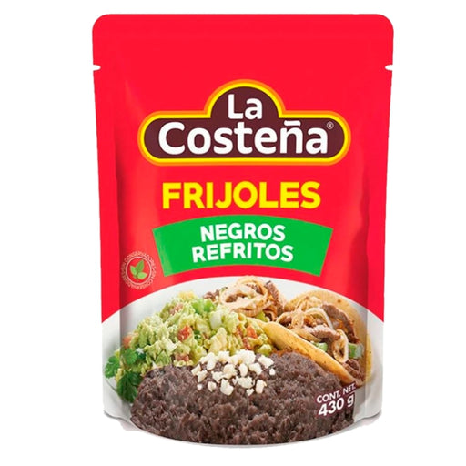 "Black Bean ice ""la costone"" 430 G"