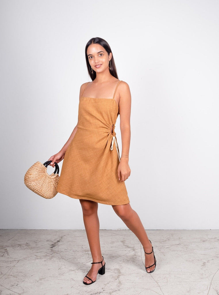 'Sunny' Cut-out Dress