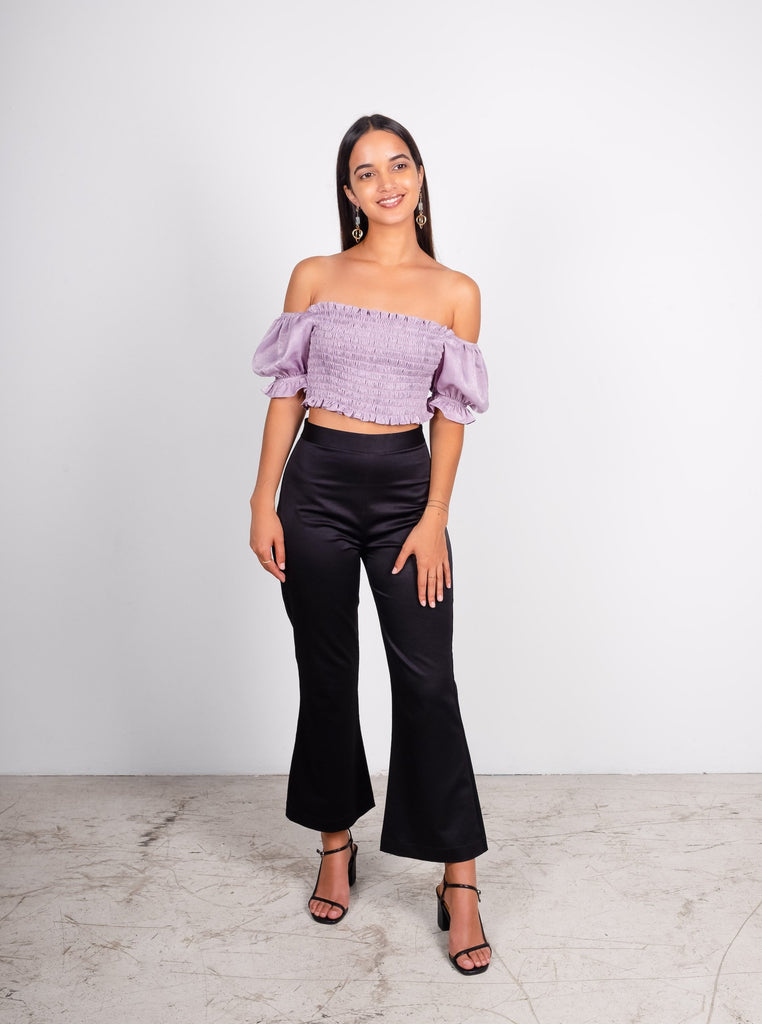 'Amethyst' Silk Crop