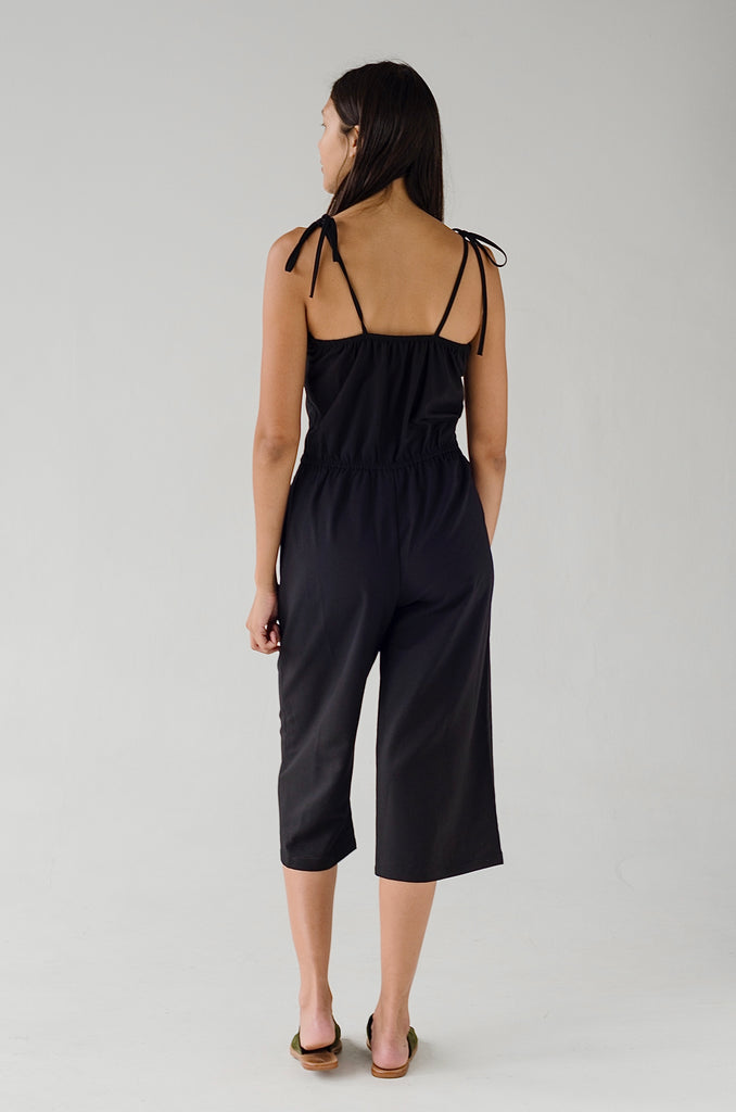 'All Tied Up' Jumpsuit