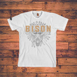 Lord & Field American Bison Society T-Shirt