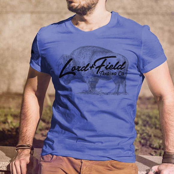 Lord & Field Original T-Shirt