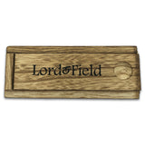 Lord & Field CampStrike Handmade Fire Starting Kit