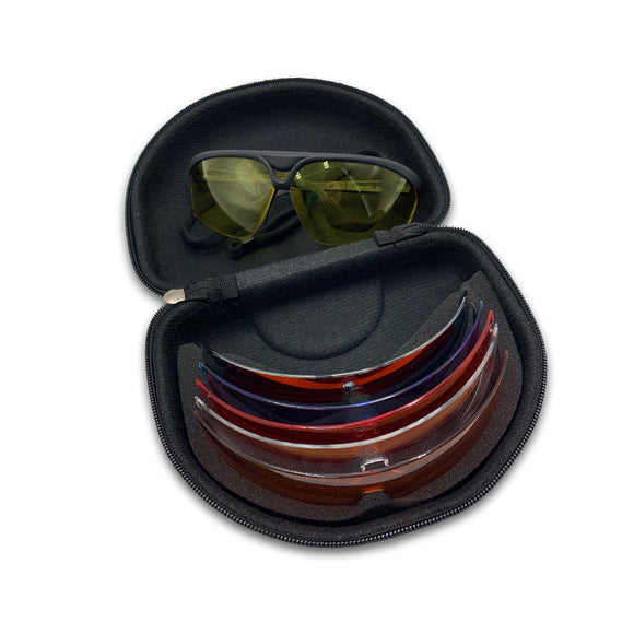 Lord & Field Shooting Glasses
