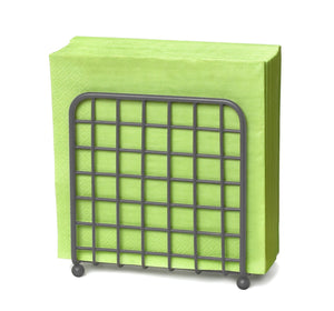 Napkin Holder - Basket Weave