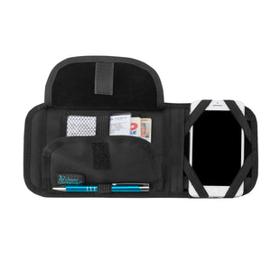 Heads Up Visor Valet - Black