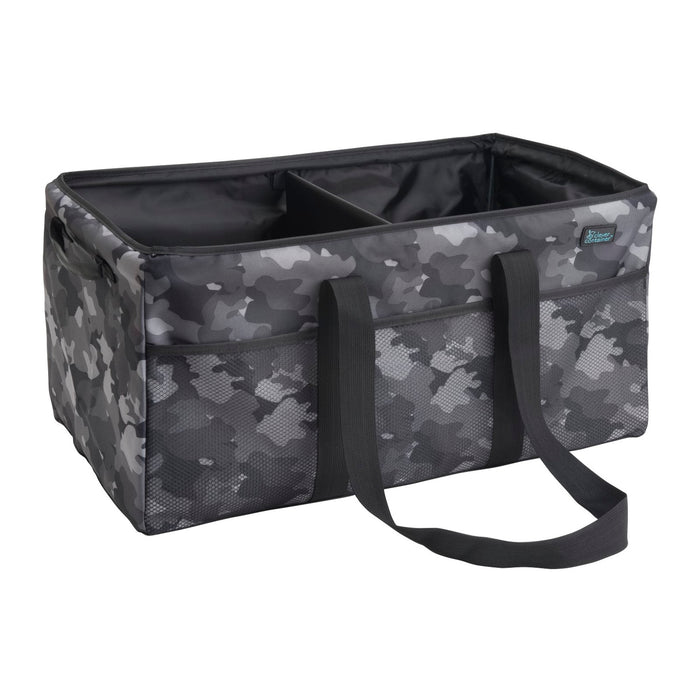 Cargo CarryAll Tote - Camouflage - Get Ready For Summer - 60% OFF