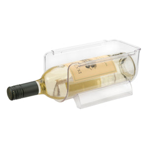 Stackable Wine Cradle - Clear Savings - 60% OFF