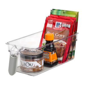 Get a Grip Bin Mini - Clear Savings - 60% OFF