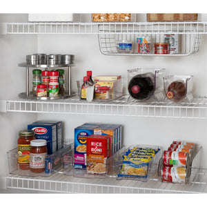 Fridge and Freezer Bin - Medium