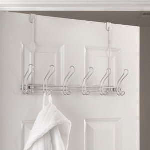 The Hang Up - Satin Nickel - Hooked On Organizing - Up to 60% OFF