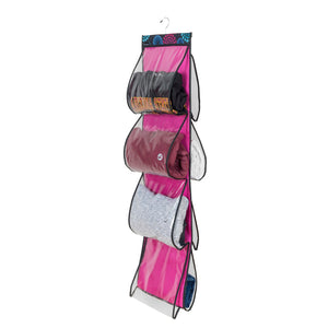 8-Pocket Cubby - Bright Lights - Vertical Organizer Special - 70% OFF