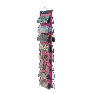 16-Pocket Cubby - Bright Lights - Vertical Organizer Special - 70% OFF
