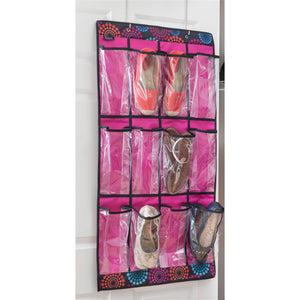 Hanging Pocket Cubby - Bright Lights - 75% OFF