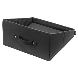 Handle It Reversible Bin - Black