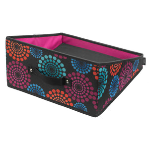 Handle It Reversible Bin - Bright Lights