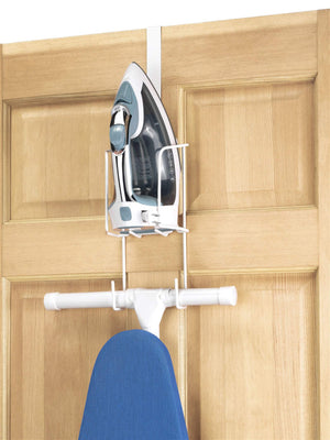Iron/Ironing Board Hanger