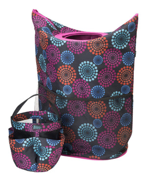 Totally Clever Tote - Bright Lights