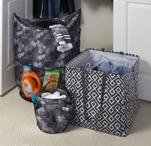 Pop-Up Bin - Medium - Amazing Gray - 75% OFF
