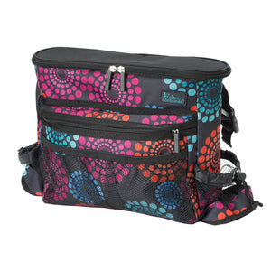 Insulated Tote On The Go - Bright Lights