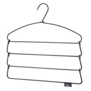 Bottoms Up Hanger - Hooked On Organizing - Up to 60% OFF