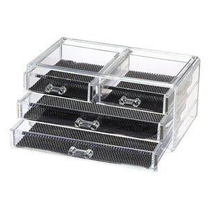 Drawer Manager - Clear Savings - 60% OFF